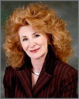 Patricia Parker